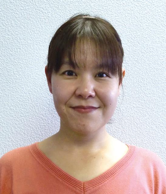 堀川 知子